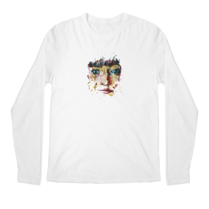 katiekangaroo Men's Longsleeve T-Shirt by BradGresham's Artist Shop