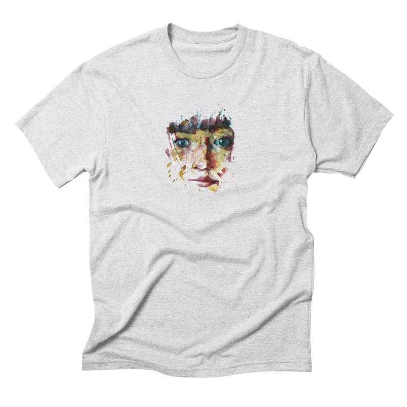 katiekangaroo Men's Triblend T-Shirt by BradGresham's Artist Shop
