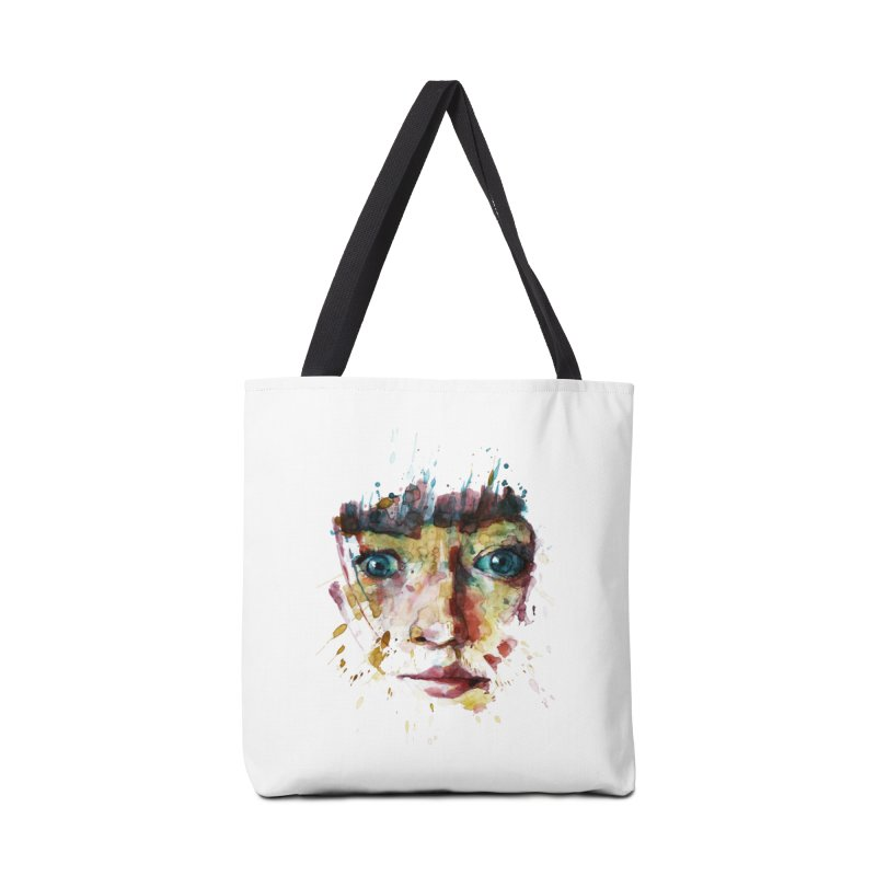 katiekangaroo Accessories Bag by BradGresham's Artist Shop