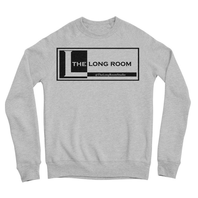The Long Room Studio Design Men's Sweatshirt by BradLong's Merch House