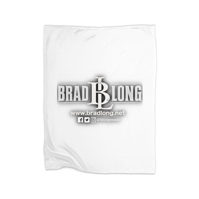 Brad Long Home Blanket by BradLong's Merch House
