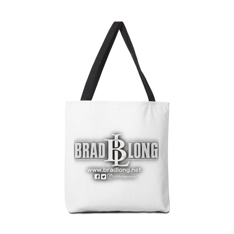 Brad Long Accessories Bag by BradLong's Merch House