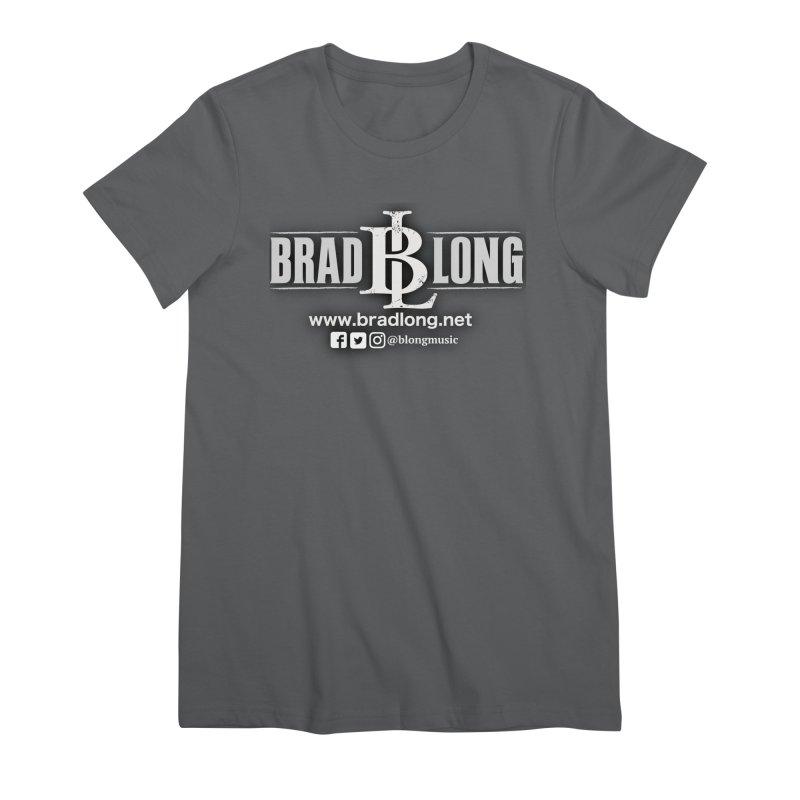 Brad Long Women's T-Shirt by BradLong's Merch House