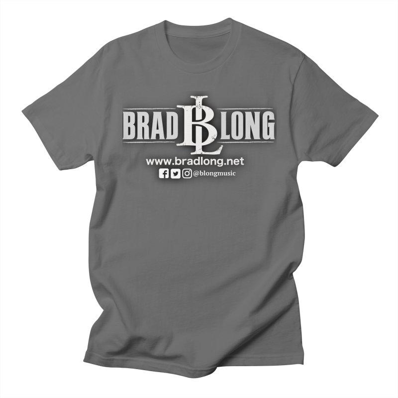 Brad Long Men's T-Shirt by BradLong's Merch House