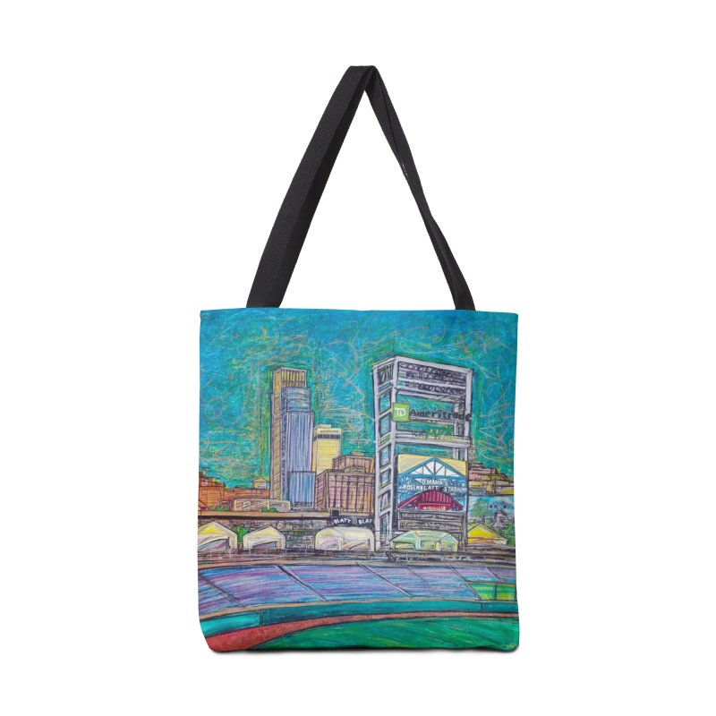 New Rosenblatt Accessories Bag by Brick Alley Studio's Artist Shop