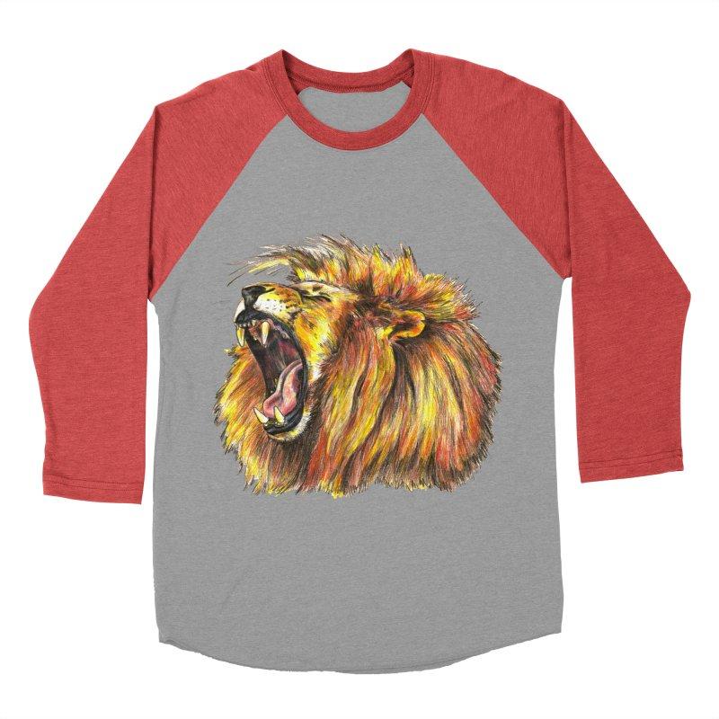 Iron Bars Men's Longsleeve T-Shirt by Brick Alley Studio's Artist Shop