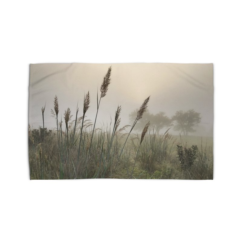 Grasslands in the Morning (photo) Home  by Brick Alley Studio's Artist Shop