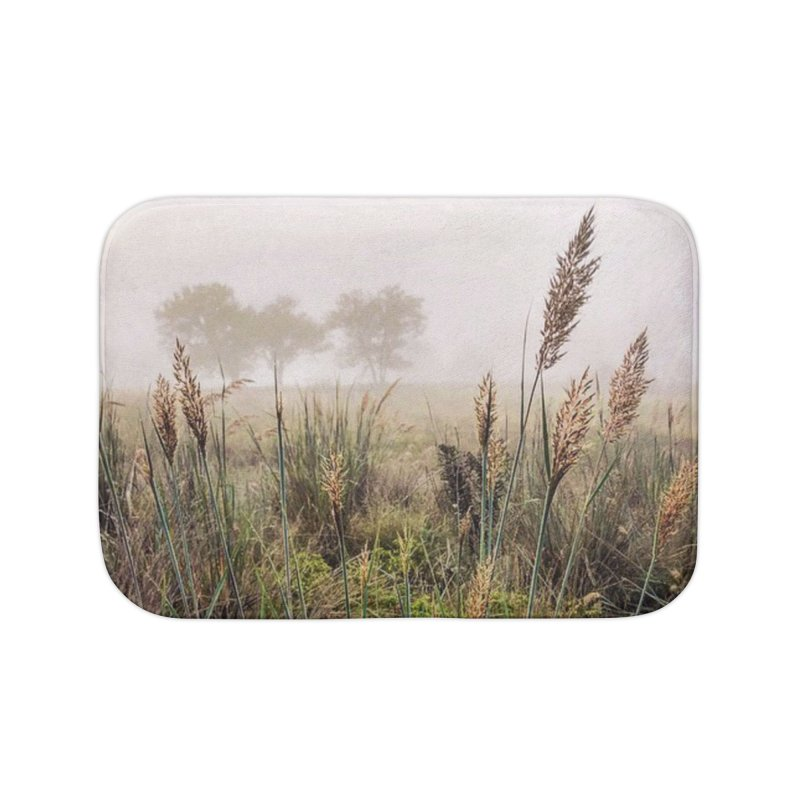 Haze on the Grass (photo) Home  by Brick Alley Studio's Artist Shop