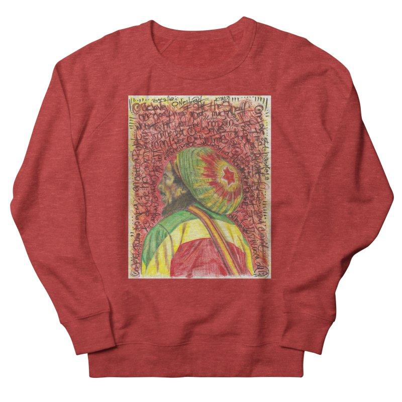 Rebel Muzik Men's Sweatshirt by Brick Alley Studio's Artist Shop