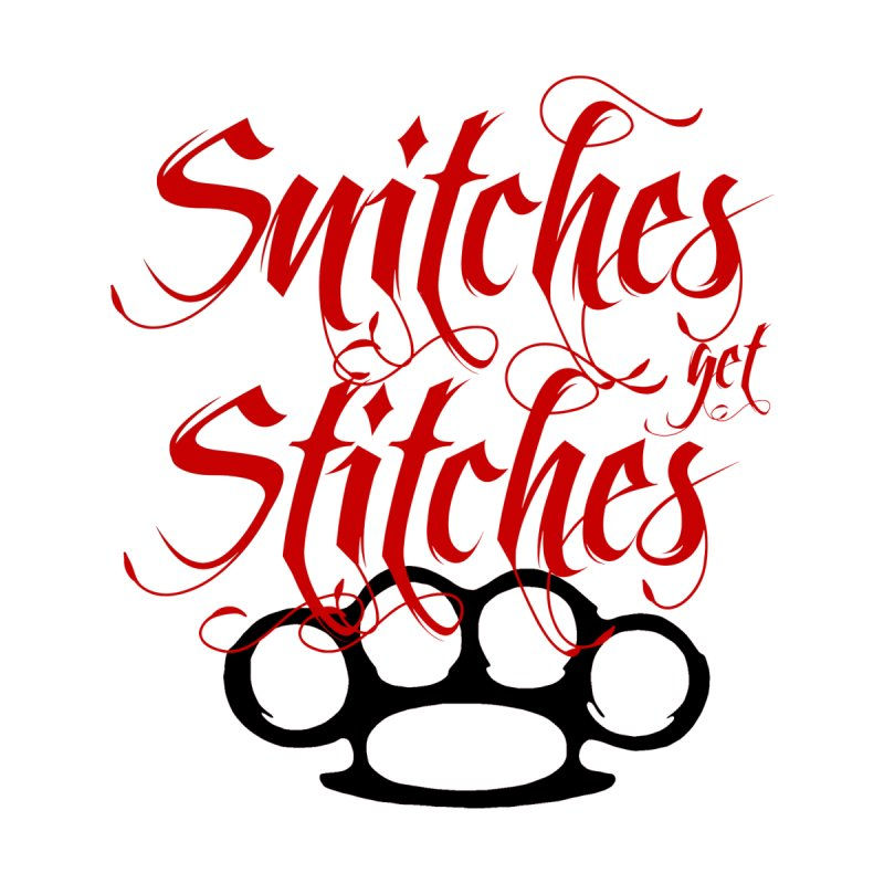 Stitches by Brimstone Designs