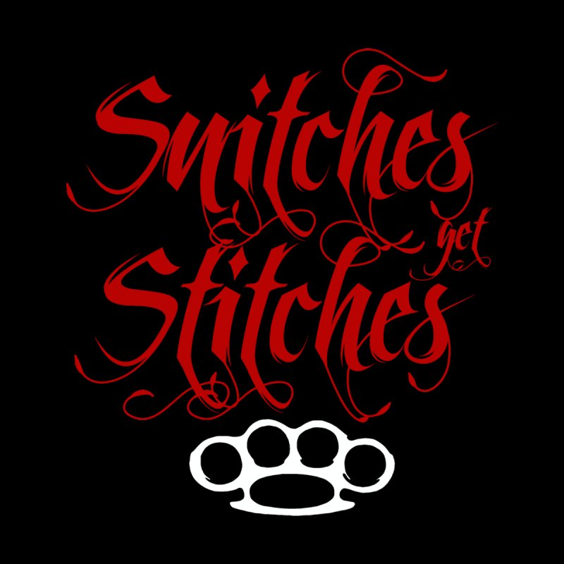 Snitches by Brimstone Designs