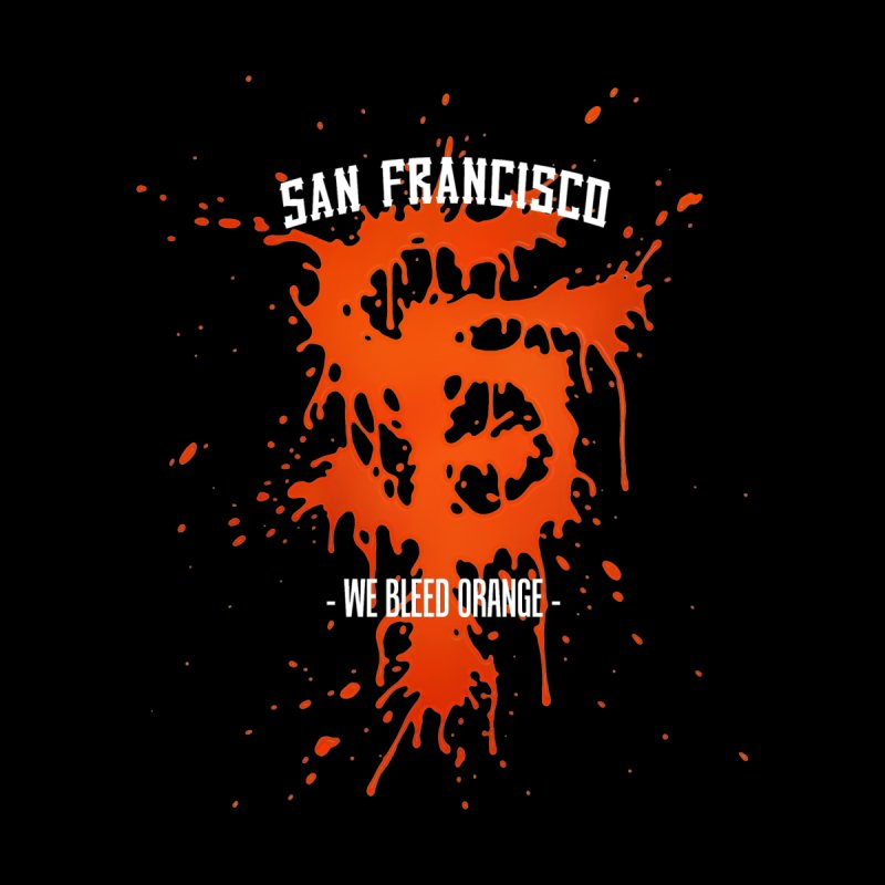 Bleed Orange by Brimstone Designs