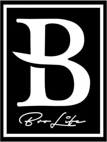 BroLife Merch Logo