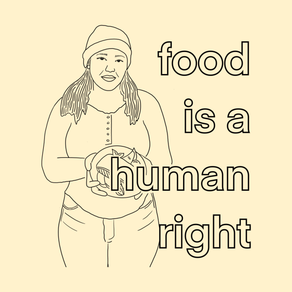 Design for food is a human right by Symone Salib