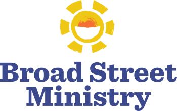Broad Street Ministry Logo