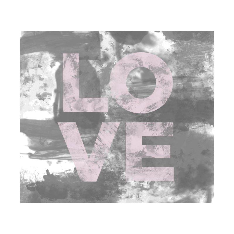 Love Women's T-Shirt by BrocoliArtprint