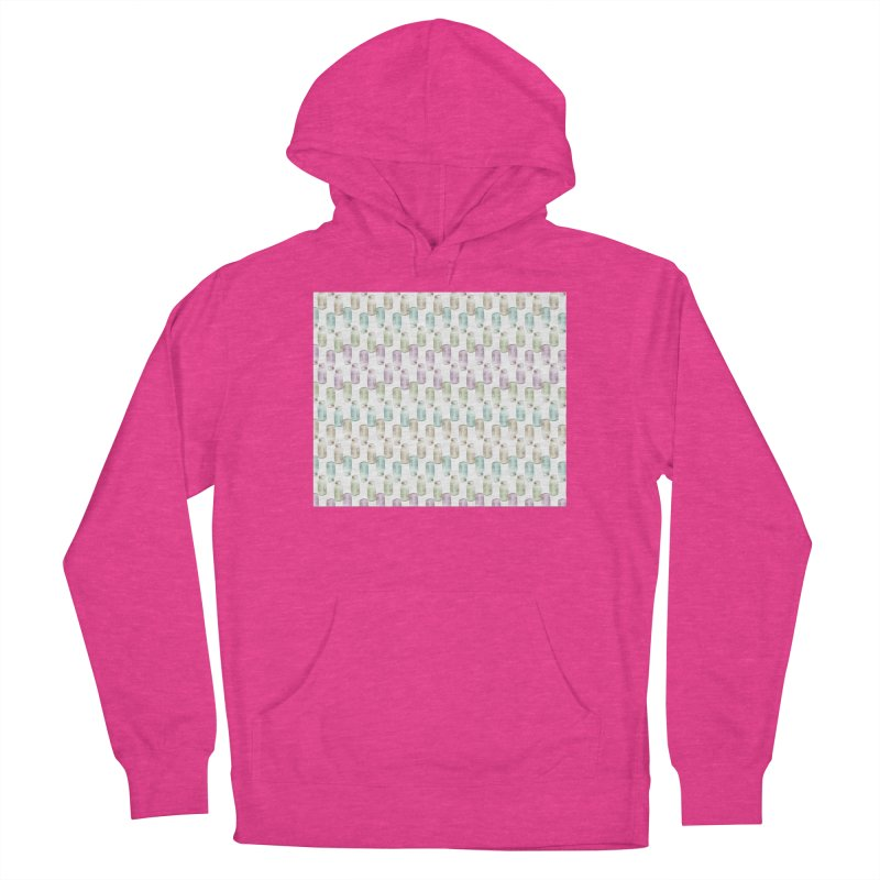 Drink Me Women's Pullover Hoody by BrocoliArtprint