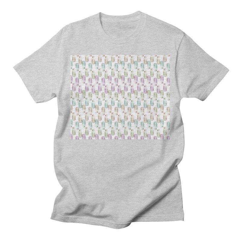 Drink Me Men's T-Shirt by BrocoliArtprint