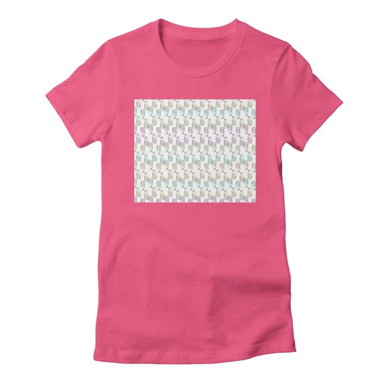 Drink Me Women's T-Shirt by BrocoliArtprint