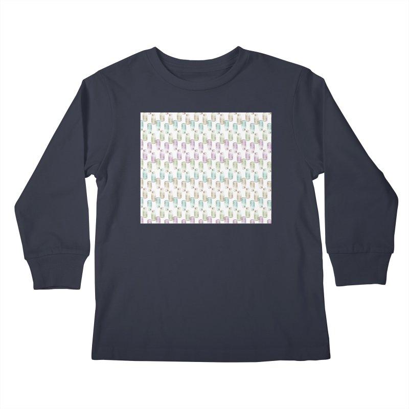 Drink Me Kids Longsleeve T-Shirt by BrocoliArtprint