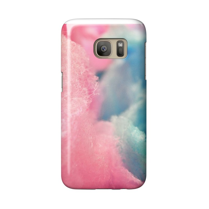 CottonCandy Accessories Phone Case by BrocoliArtprint