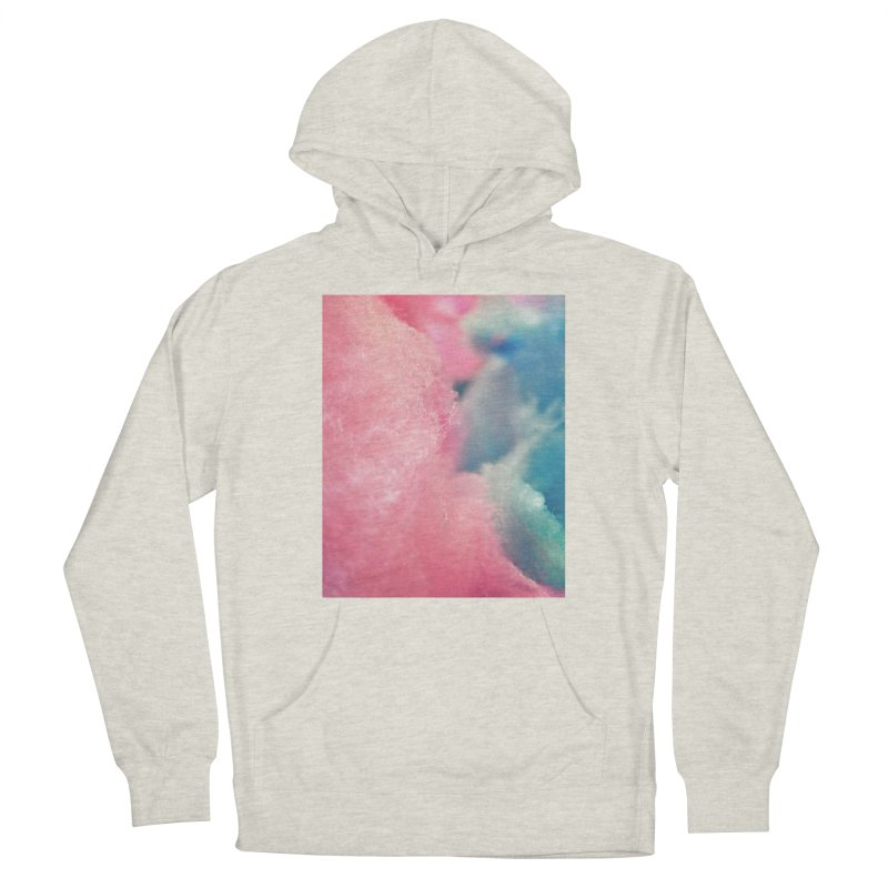 CottonCandy Men's Pullover Hoody by BrocoliArtprint