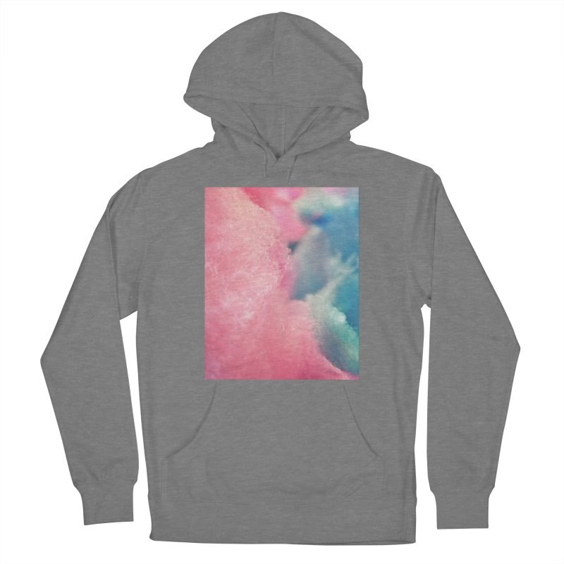 CottonCandy Women's Pullover Hoody by BrocoliArtprint