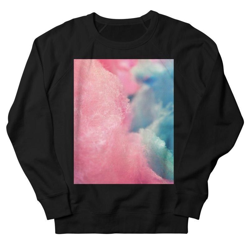 CottonCandy Men's Sweatshirt by BrocoliArtprint