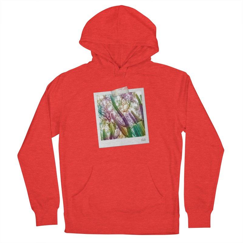 Rainbow Cactus Women's Pullover Hoody by BrocoliArtprint