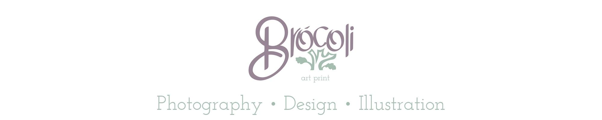 Brocoliartprint Cover