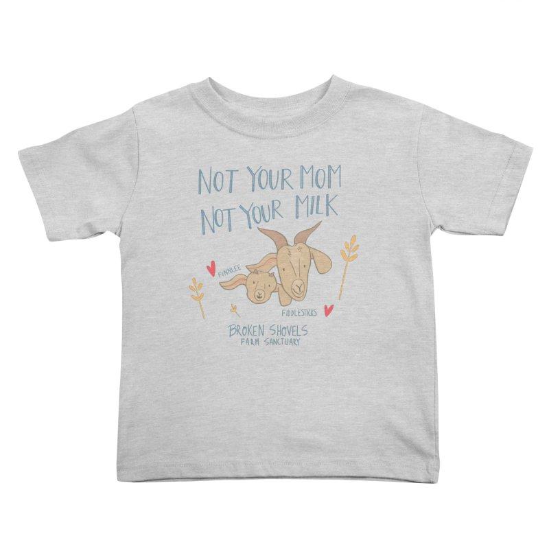 Kids None by Broken Shovels Farm Sanctuary Shop