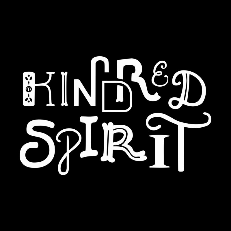 Kindred Spirit Kids Baby T-Shirt by BumbleBess