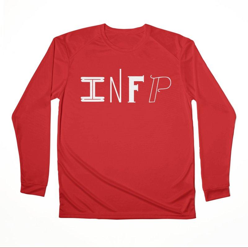 INFP Women's Longsleeve T-Shirt by BumbleBess