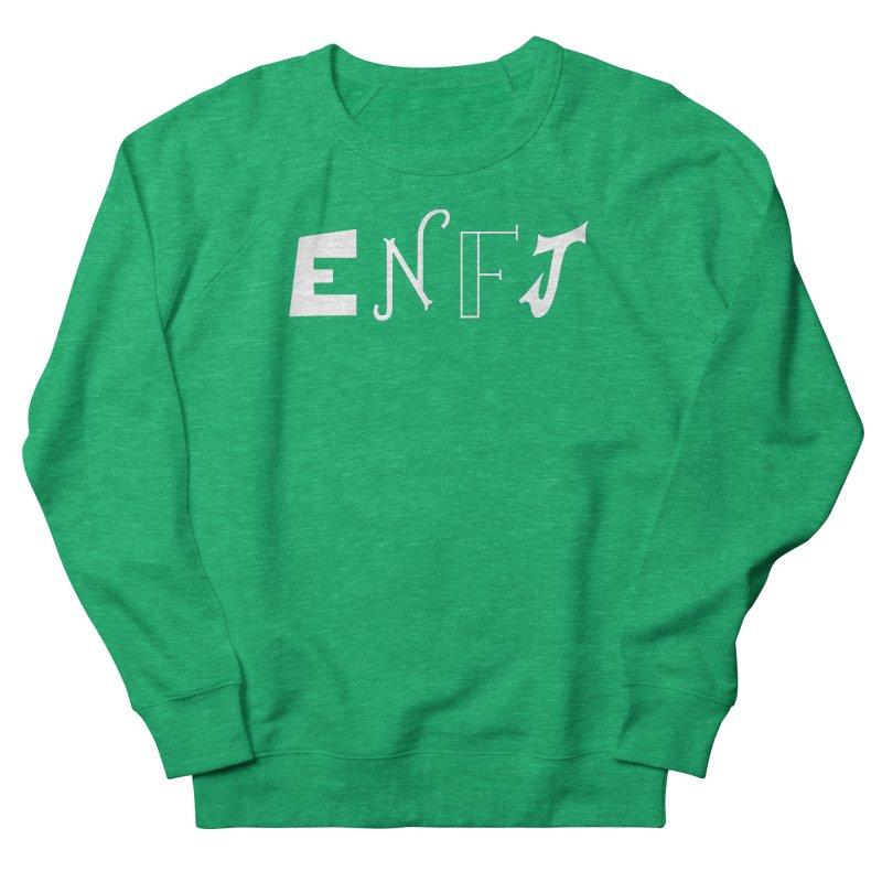 ENFJ Women's Sweatshirt by BumbleBess