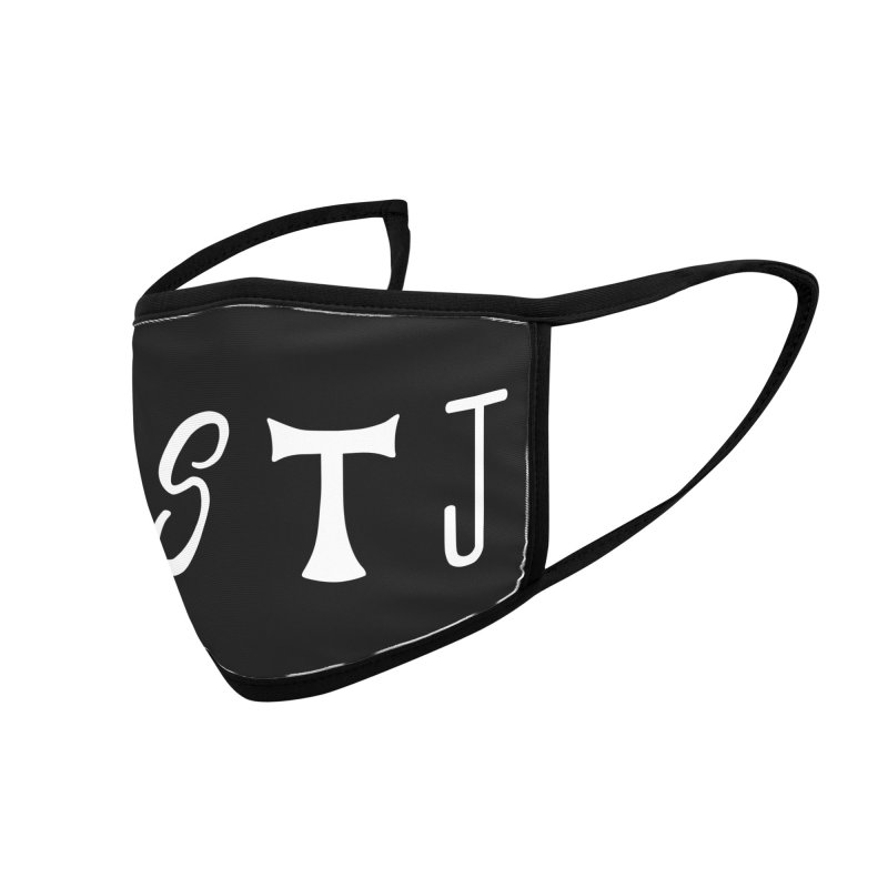 ISTJ Accessories Face Mask by BumbleBess