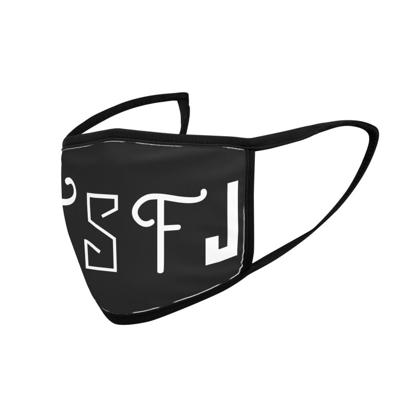 ISFJ Accessories Face Mask by BumbleBess