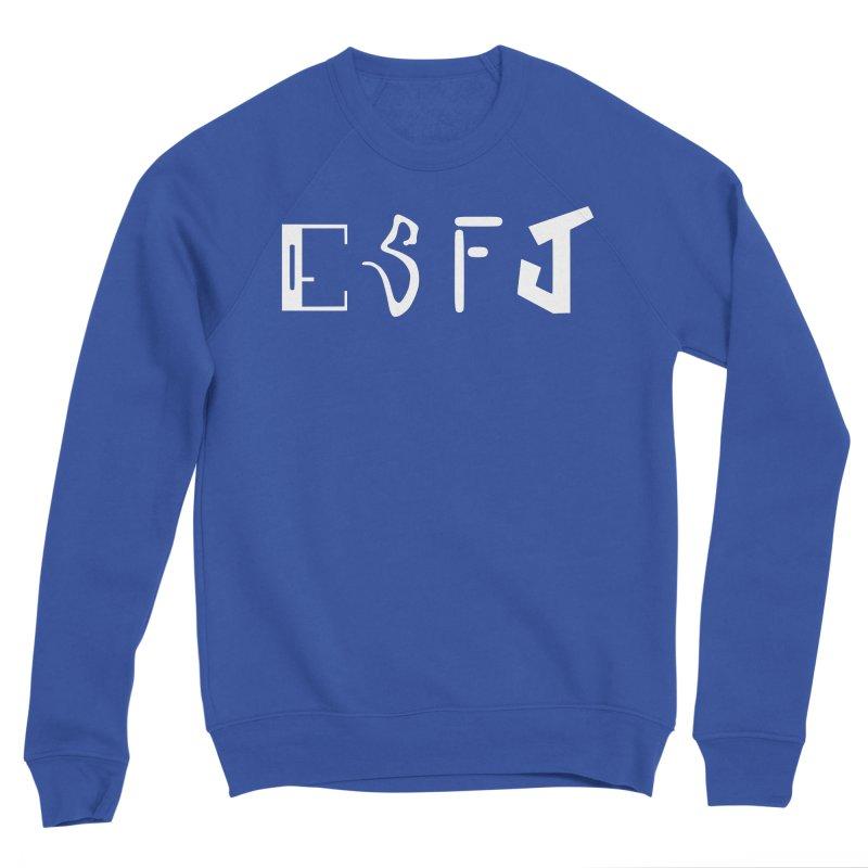 ESFJ Women's Sweatshirt by BumbleBess