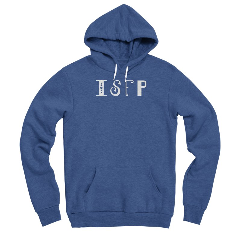 ISFP Men's Pullover Hoody by BumbleBess