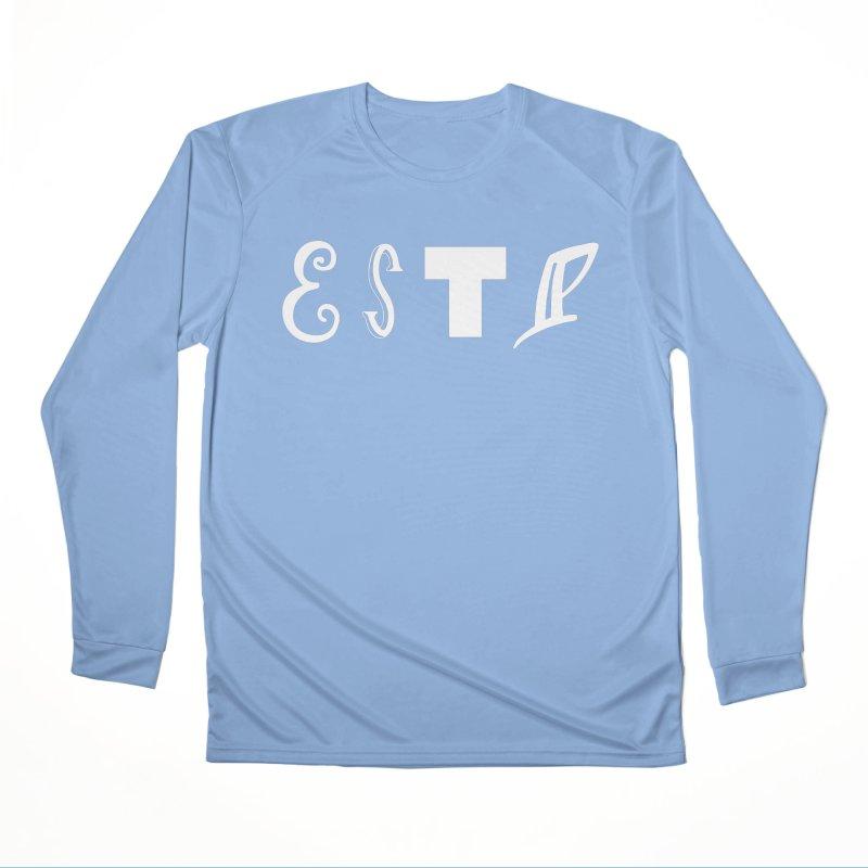 ESTP Women's Longsleeve T-Shirt by BumbleBess