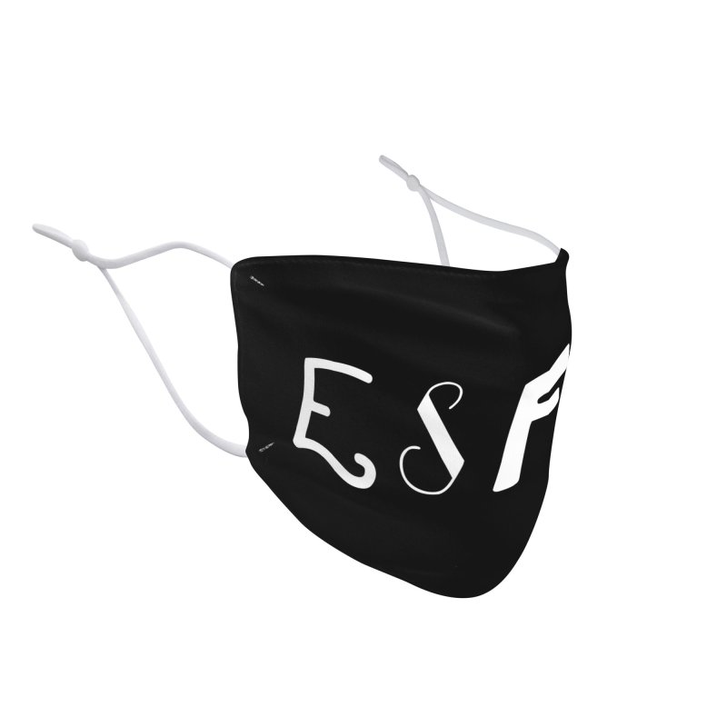 ESFP Accessories Face Mask by BumbleBess