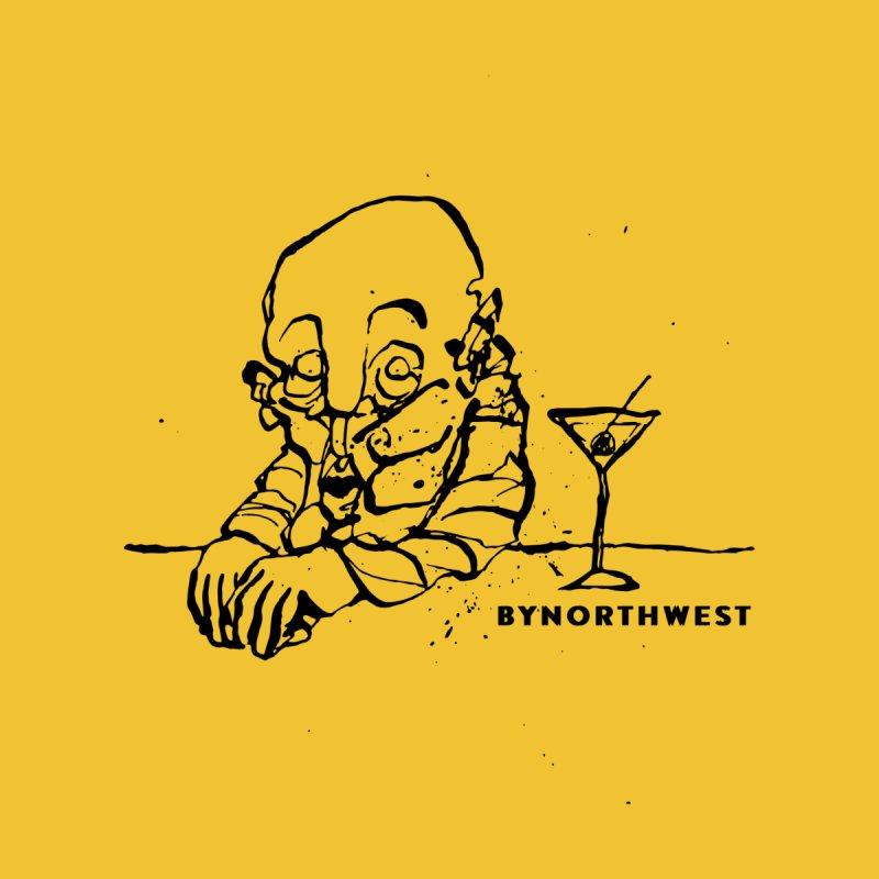 Whiskey (Black) by ByNorthwest Store