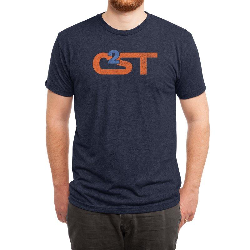 Vintage Men's T-Shirt by C²ST