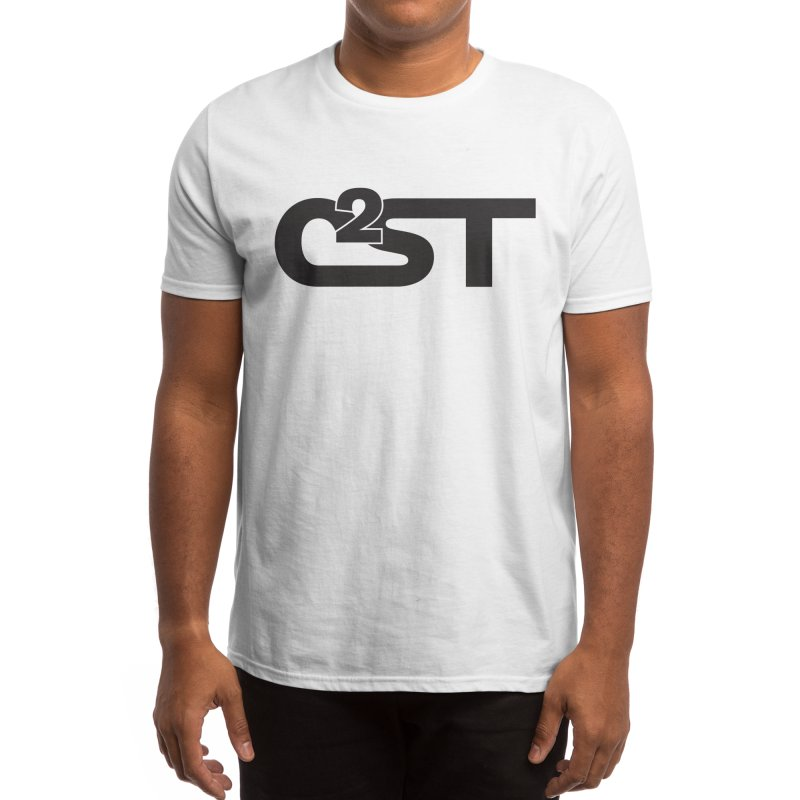 C2ST Men's T-Shirt by C²ST