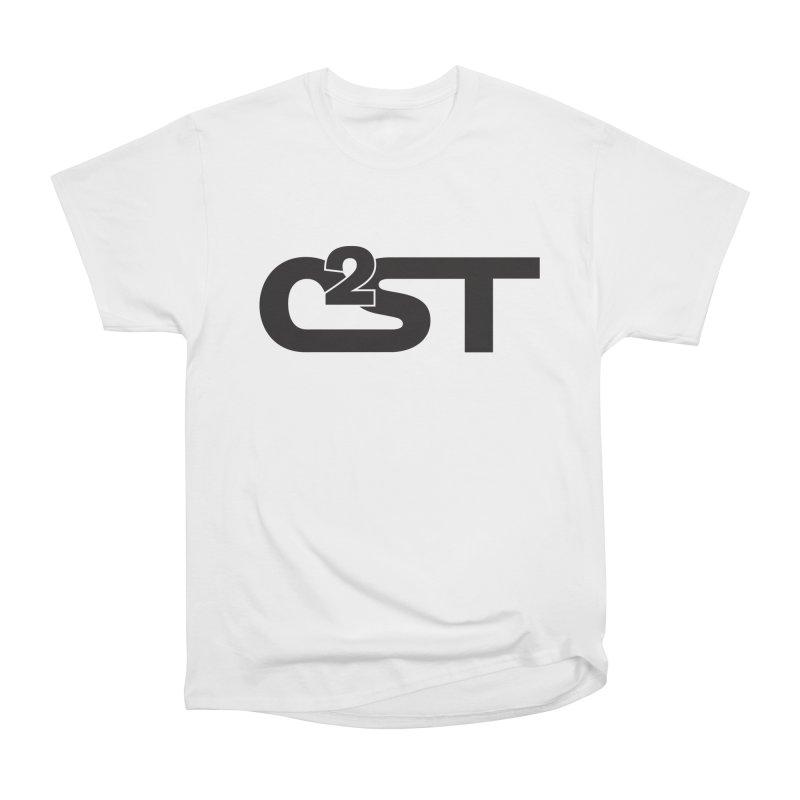 C2ST Women's Heavyweight Unisex T-Shirt by C2ST's Artist Shop