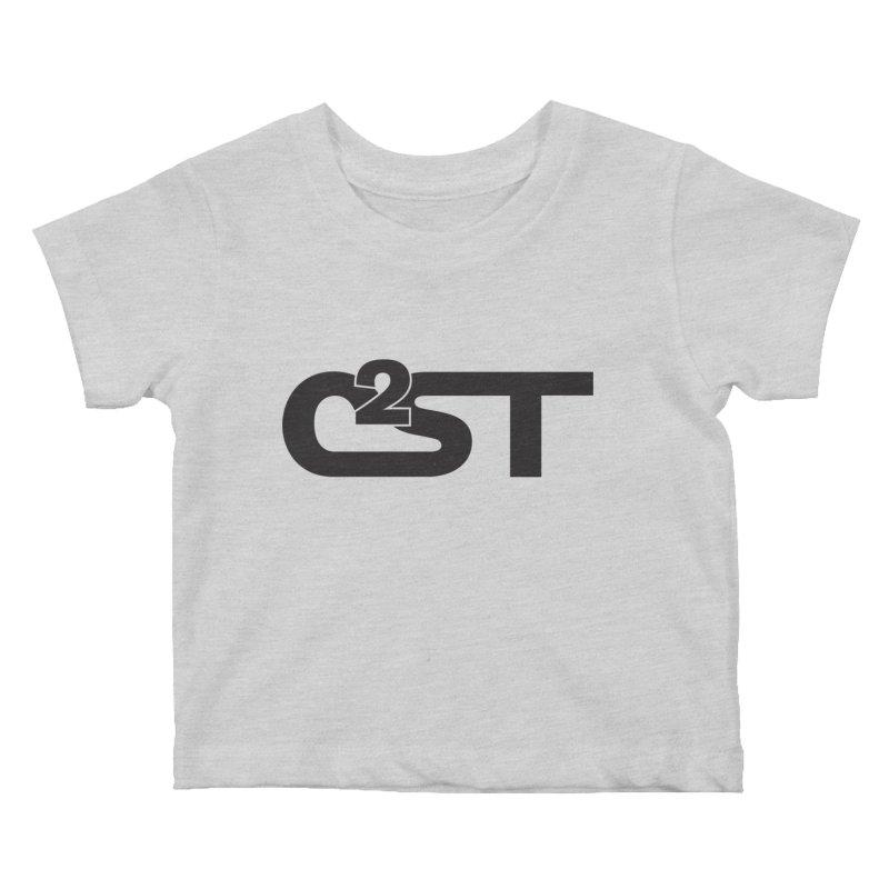 C2ST Kids Baby T-Shirt by C²ST