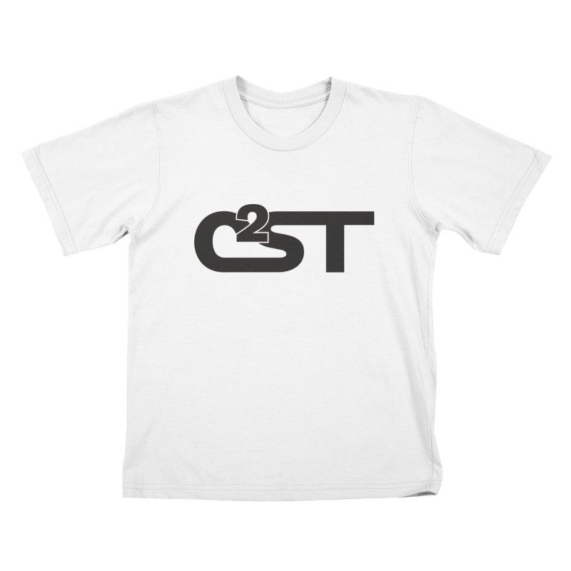 C2ST Kids T-Shirt by C2ST's Artist Shop
