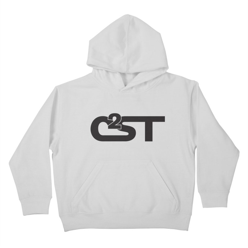 C2ST Kids Pullover Hoody by C2ST's Artist Shop