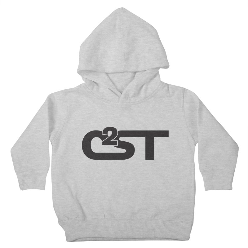 C2ST Kids Toddler Pullover Hoody by C2ST's Artist Shop