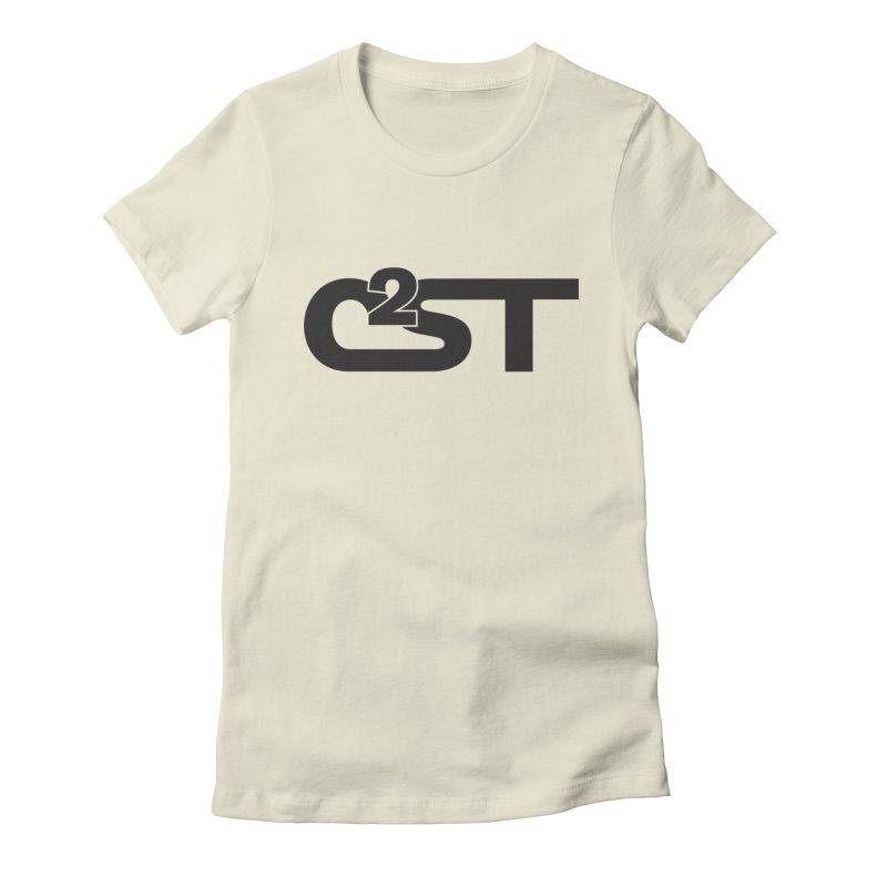 C2ST Women's T-Shirt by C²ST