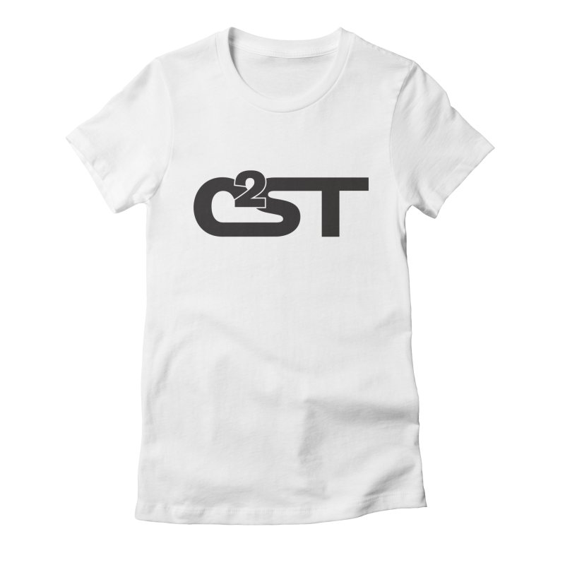 C2ST Women's Fitted T-Shirt by C²ST